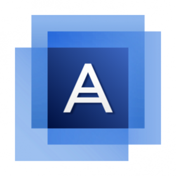 Acronis Backup 12.5 Standard / Advanced