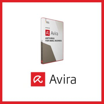 Avira Antivirus for Small Business