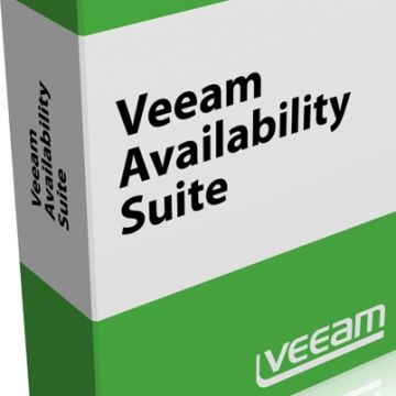 Veeam Availability Suite