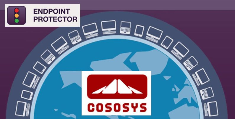 COSOSYS Endpoint Protector - обзор DLP системы