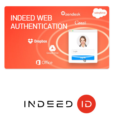 INDEED WEB AUTHENTICATION